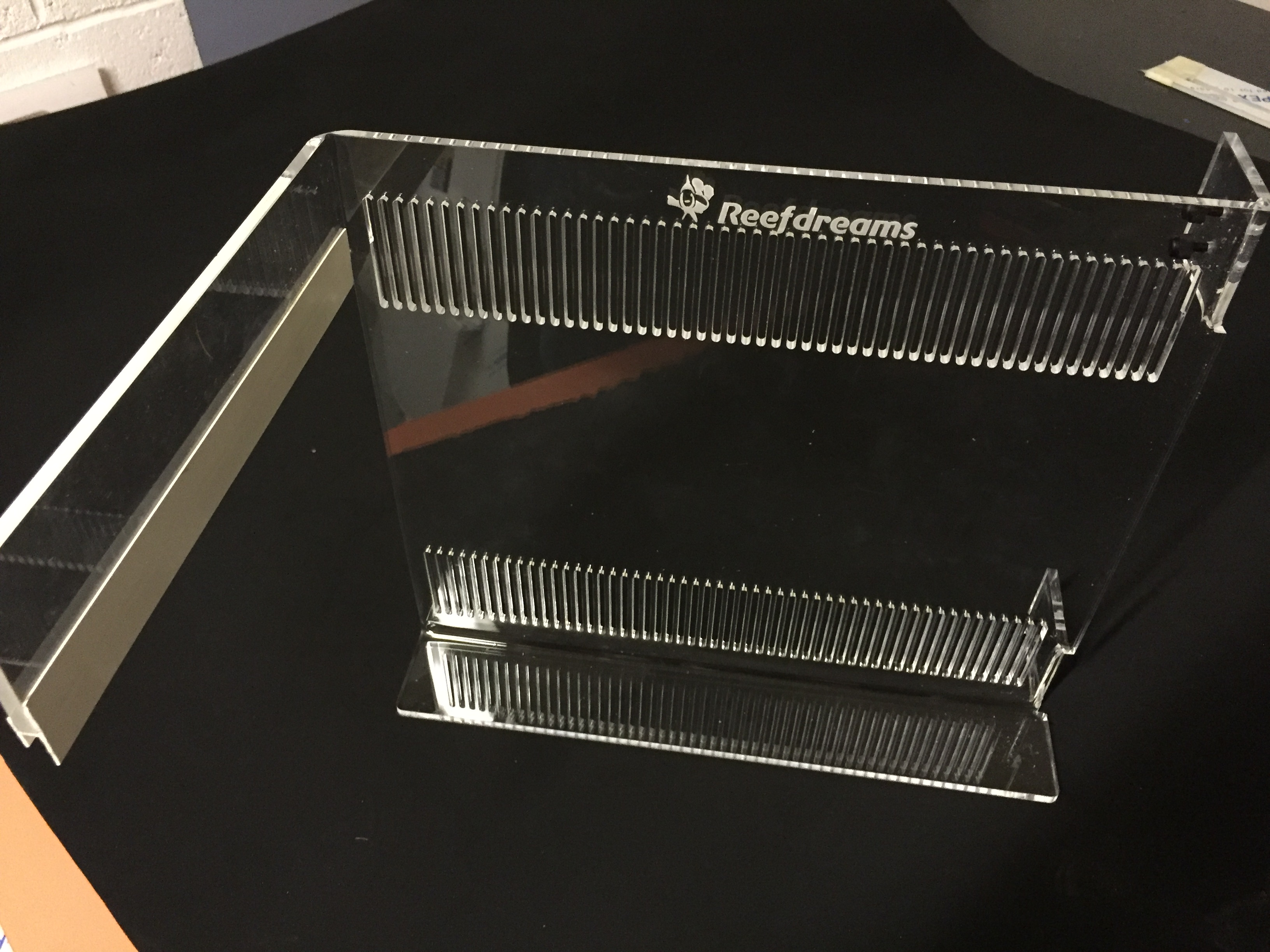 Reefdreams Baffle Kit Suitable for Red Sea Reefer 170 and 250 Aquarium Sumps