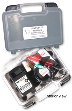 Pinpoint ORP - Kangen Water Testing Kit