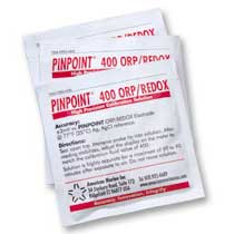 Pinpoint 400mV Calibration Fluid Single Sachet